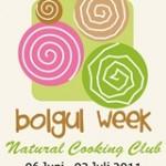 bolgul week