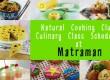 Kursus Kue & Masak NCC – Matraman – Mei 2016