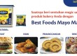 UFS Product Knowledge: Best Foods Mayo Magic