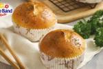 Roti Manis Ayam Jamur
