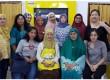 Reportase Kursus: Cukup ke NCC saja untuk mendapatkan Siomay Bandung dan Batagor