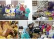 Reportase Kursus: A-Z Olahan Lezat Ayam