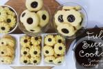 Full Butter Cookies