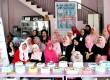 Frozen Buttercream di Latbar NCC Samarinda