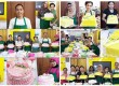 Reportase Kursus: Cake Decorating Butter Cream Kembali Digemari