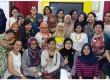 Reportase Kursus: Semangat Baru Di Kelas Cake Dasar