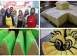 Reportase Kursus: Tidak usah panik jika cake yang dibuat tidak berhasil