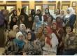 Kopdar NCC Samarinda Dengan bu Fatmah Bahalwan