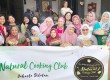 Cooking Party NCC JakSel: Sushi!