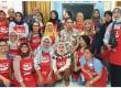 Markas NCC Dikunjungi Dirjen Kebudayaan Republik Indonesia