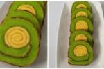 Inner Legit Roll Cake