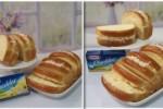 Roti Sisir Keju